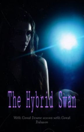 The Hybrid Swan (Twilight fanfic requested) by xMiss-Redx