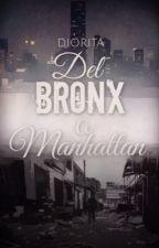 Del Bronx a Manhattan by diorita