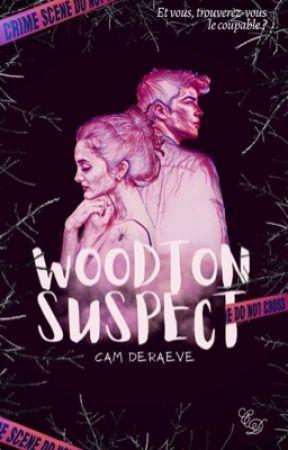 Woodton Suspect by camderaeve