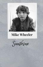 Sunshine  (1) / Mike Wheeler ☀️ by A_Lot_Of_Fandoms_011