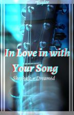 In love with your Song // Skephalo + Dream6d (High School Band AU) by diet_coke_17