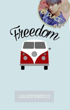 Freedom by littledreams12