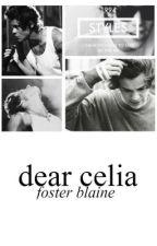 dear celia [h.s.] by intensities