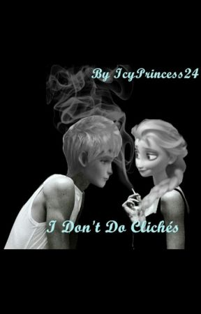 I Don't Do Clichés - Jelsa Fanfic by IcyPrincess24