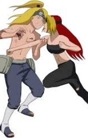 My Perfect Art (Deidara Love Story Starring You) by Neva_GivingUp