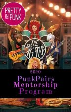 PunkPairs Mentorship Program by PrettyInPunkBookClub