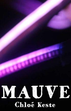 Mauve by ChloeKeste