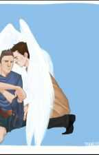 High School AU (Destiel/Sabriel) by spn_is_life_