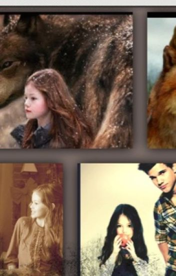 A renesmee and Jacob story