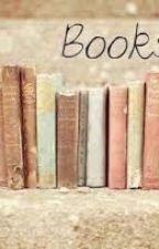 Publicidad de libros :D by The_BooksOriginality