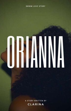 Orianna by Klareena