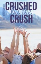 Crushed by the Crush (On hold) by My_Little_Secret_