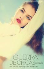 Guerra de chicas © by cleobulina