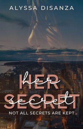 Her Secret | ✓ by Alyssa_Evangeline