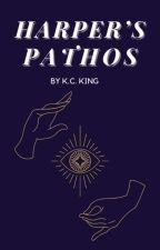 Harper's Pathos by KayShadedBlue