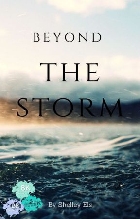 Beyond the Storm  by shellzels