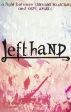 Left Hand by baka_usagi