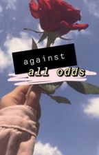 against all odds. by societaed
