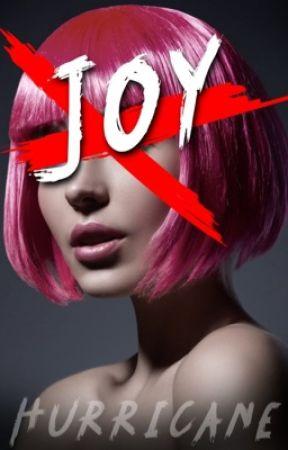 Joy (18+) by ESHurricane