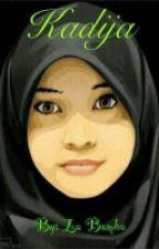 Kadija by Bamba_in_Niqab
