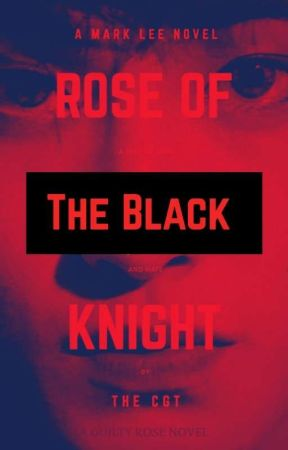 Rose of the Black Knight by TheCGT