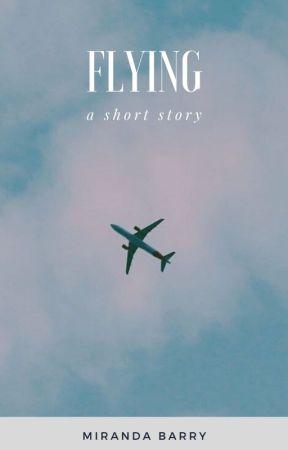Flying by MirandaBarry