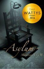 -Asylum- by Alcatraz_TGW