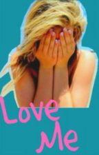 Love Me by rachelbelieber
