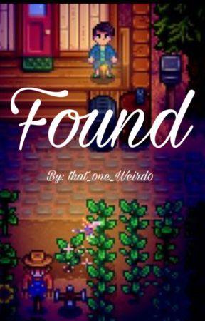 Found ( Stardew Valley ) by Emnemmyyy