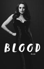 BLOOD   THE ORIGINALS  by _Eliza_2020