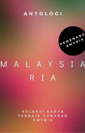 Antologi Malaysia Ria by AmbassadorsMY