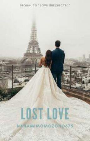 Lost Love by NanamiMomozono675