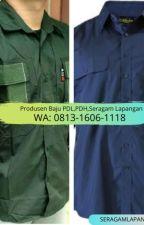 Grosir Jual Baju Pdl Lapangan ke Tuban, ✅ HP/WA: +62 813-1606-1118, by produsenbajupdh