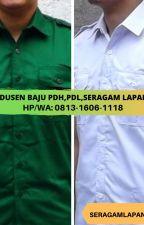 Grosir Jual Baju Pdl Lapangan ke Belitung Timur, ✅ HP/WA: +62 813-1606-1118, by supplierbajupdh