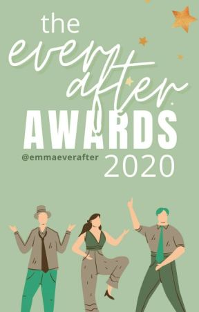 The Ever After Awards 2020    JUDGING by emmaeverafter