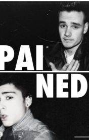 Pained (Niam/Ziall) by ThisIsYourMother