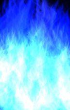 Addicted to flames by Shiitakemushroomy