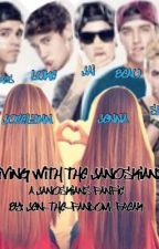 Living with the Janoskians (A janoskians fanfic) by TrendyEmoDadd