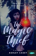 The Magic Thief by Maraudin