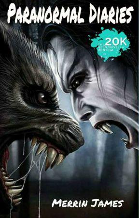 Paranormal Diaries ✓ by missprada2020
