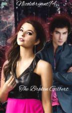 The Broken Gilbert by itsnikki_bryant94