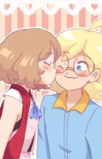 My Geekchicshipping one shots by 1bunnylover