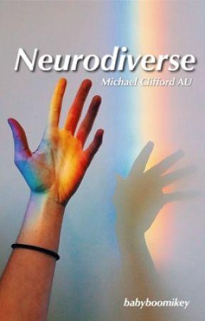 Neurodiverse    MGC by babyboomikey