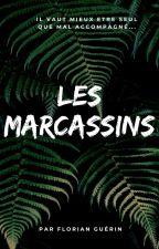 Les Marcassins by Florian27900