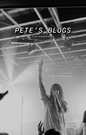 PETE'S BLOGS by liarsandfakes