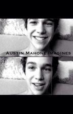 Austin Mahone Imagines by austinimagines74