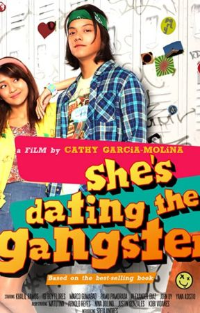 She dating a gangster wattpad free download