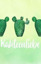 Kakteenliebe by Storylove_