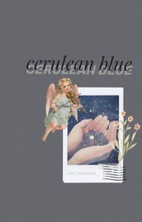 CERULEAN BLUE, zodiac signs by malfoyshoe_