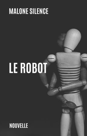 Le Robot by DrakeChainsaw